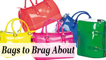 Bags to Brag About