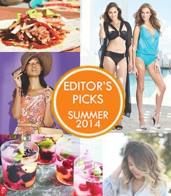 sheblogs canada summer 2014 editor's picks